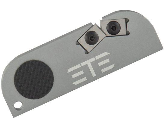 ETE Compact Combat Carbide Sharpener C3