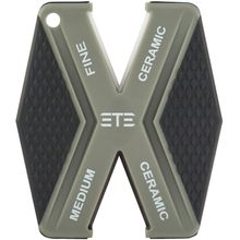 ETE Double V Ceramic Sharpener