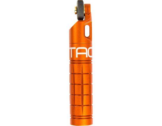 Exotac 11250 nanoSPARK Ultra-Compact Fire Starter, Orange