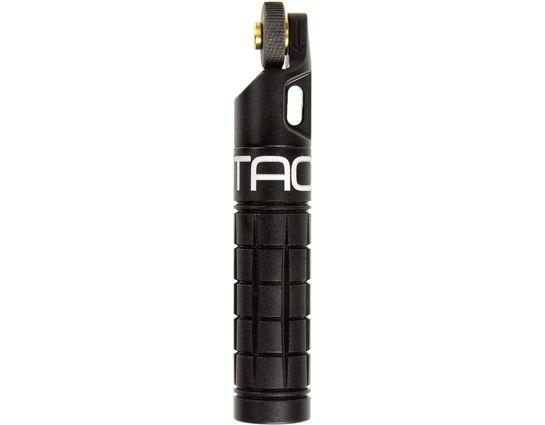 Exotac 11250 nanoSPARK Ultra-Compact Fire Starter, Black