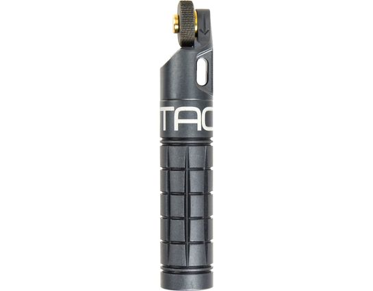 Exotac 11250 nanoSPARK Ultra-Compact Fire Starter, Gunmetal