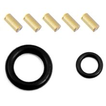Exotac 11225 nanoSpark Flint Kit, O-Rings