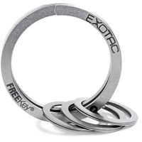 Exotac 2845 FREEKey Slim Keyring Management System