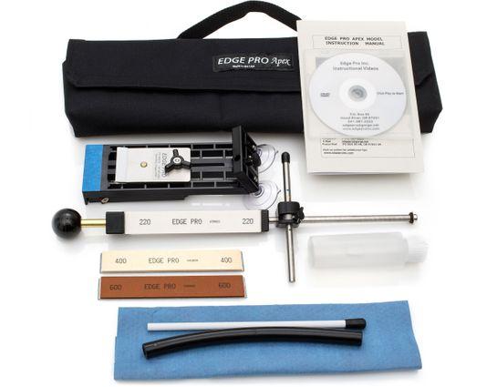 Edge Pro Apex 2 Knife Sharpening System