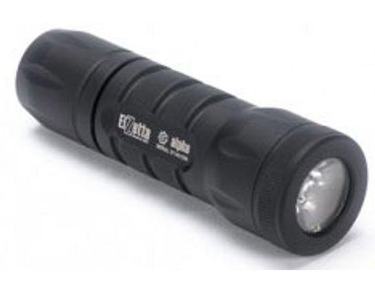 Elzetta A113 Standard Alpha Modular Flashlight, 1 CR123A, 315 Max Lumens