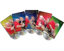 Emerson Instructional DVDs