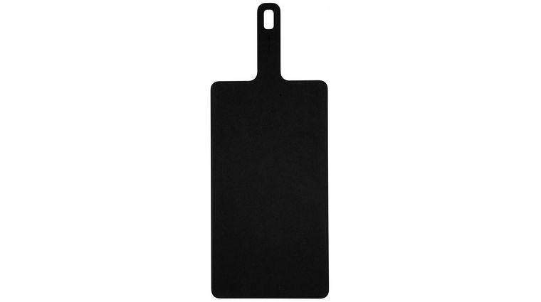 Epicurean Handy Board Wood Fiber Cutting/Serving Board, Slate, 14 inch x 7.5 inch