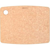 Epicurean Kitchen Series Wood Fiber Cutting Board, Natural, 11.5 inch x 9 inch