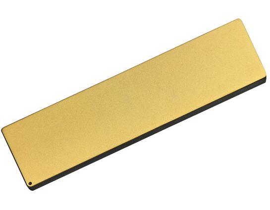 Fallkniven Diamond/Ceramic Whetstone 8.27 inch x 2.17 inch (210 x 55 mm)