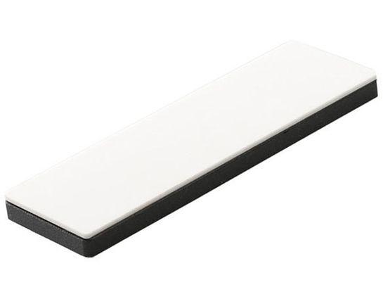 Fallkniven Ceramic Fine/Superfine Whetstone 4 inch x 1.25 inch
