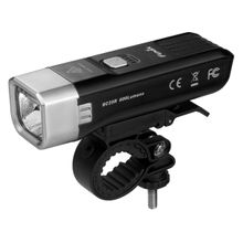 Fenix BC25R Rechargeable LED Bike Light, Black, 600 Max Lumens