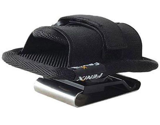 Fenix AB02 Belt Clip Fits E21, E25, E35, LD01, LD12, LD15, LD22, PD22, PD32, RC10, TK22