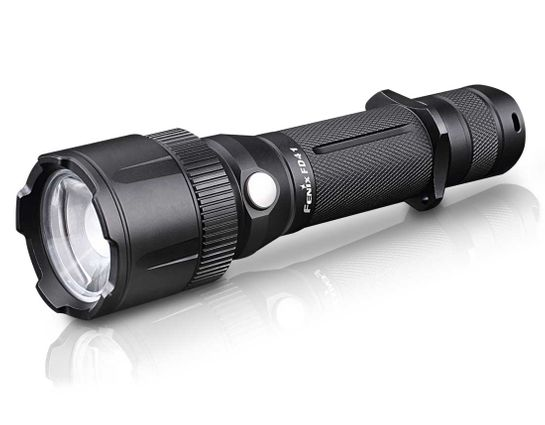Fenix FD41 Focus LED Flashlight, 900 Max Lumens