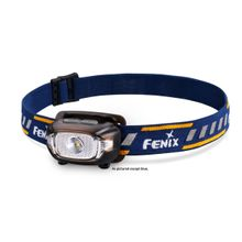 Fenix HL15 LED Headlamp, Blue, 200 Max Lumens