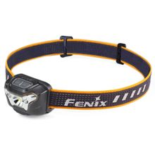 Fenix HL18RW USB Rechargeable LED Headlamp, Black, 500 Max Lumens