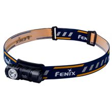 Fenix HM50R Rechargeable LED Headlamp, Black, 500 Max Lumens