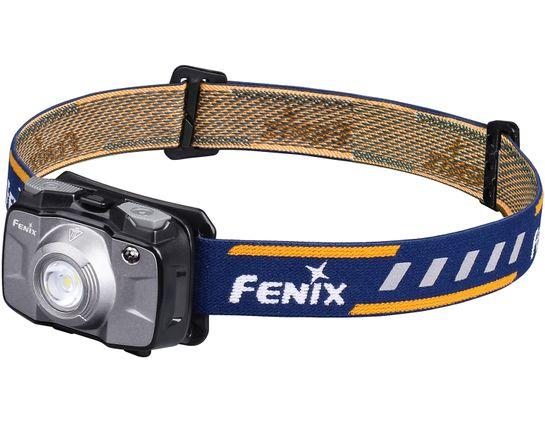 Fenix HL30 2018 Edition LED Headlamp, Gray, 300 Max Lumens