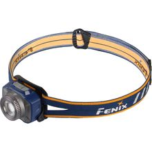 Fenix HL40R Focusable Rechargeable LED Headlamp, Blue, 600 Max Lumens