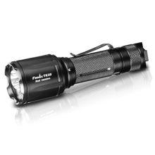Fenix TK25 Red LED Flashlight, Black, 1000 Max Lumens