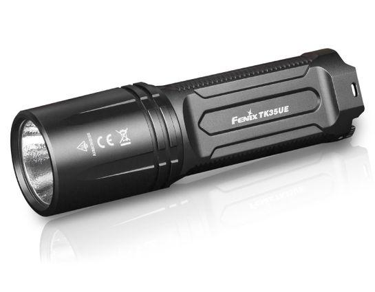 Fenix TK35UE Ultimate Edition Tactical LED Flashlight, 3200 Max Lumens, 2018 Upgrade