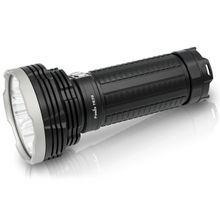 Fenix TK75 High-Intensity Rechargeable Tactical LED Flashlight, 2018 Upgrade, 5100 Max Lumens