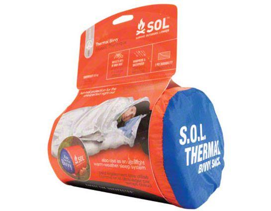 Adventure Medical Kits SOLThermo Bivvy