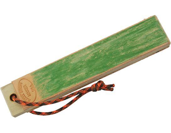 Flexxx Strops Signature Field Strop, 1 inch x 1.5 inch x 8 inch