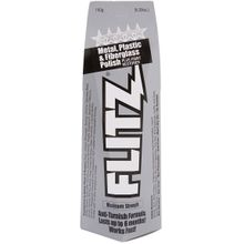 Flitz BU 03515 Metal, Plastic and Fiberglass Polish Paste - 5.29 oz. (150 g) Tube