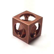 Flytanium Copper FlyCube