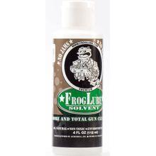 FrogLube Solvent 4 fl oz. Bottle