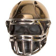 GD Skulls USA AFB1 American Footballer Skull