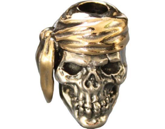 GD Skulls USA KC3 Pirate 1 Skull
