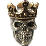 GD Skulls USA KC1 King Skull 1