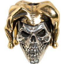GD Skulls USA KC2 Jester Skull