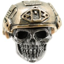 GD Skulls USA SP11 Soldier Skull
