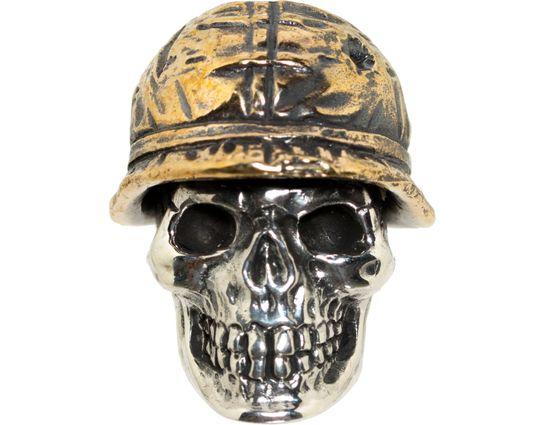 GD Skulls USA SP2 Soldier Helmet 2 Skull