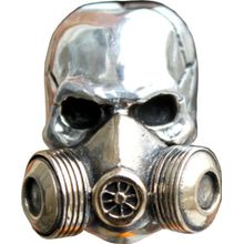GD Skulls USA SP7 Gas Mask Skull