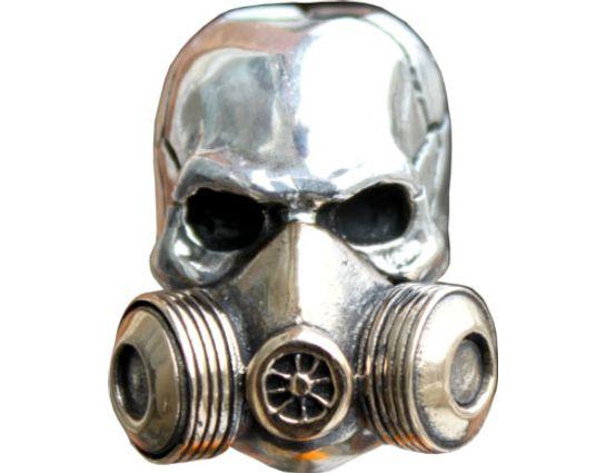 GD Skulls USA SP7 Gas Mask Skull