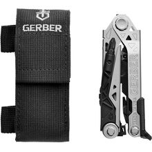 Gerber Center-Drive Multi-Tool, Black Berry-Compliant Sheath