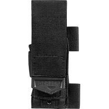 Gerber CustomFit Dual MOLLE Compatible Sheath, Black