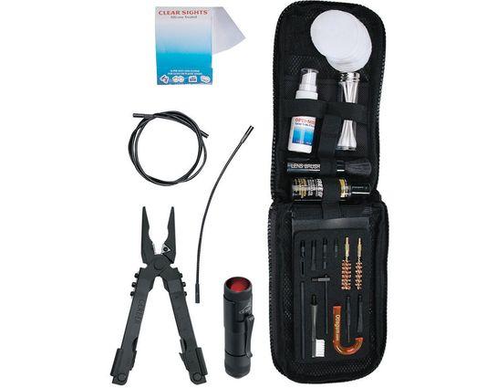 Gerber 5.56mm Military Gun Weapons Cleaning Tool Kit, M4/M16