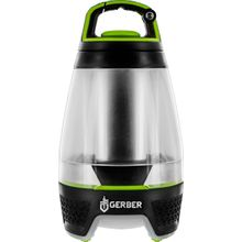 Gerber 30-000933 Freescape Small LED Lantern, 80 Max Lumens