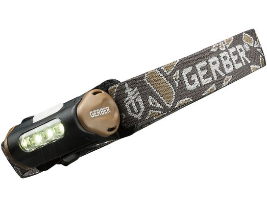 Gerber Myth Hands-Free Light, 28 Max Lumens