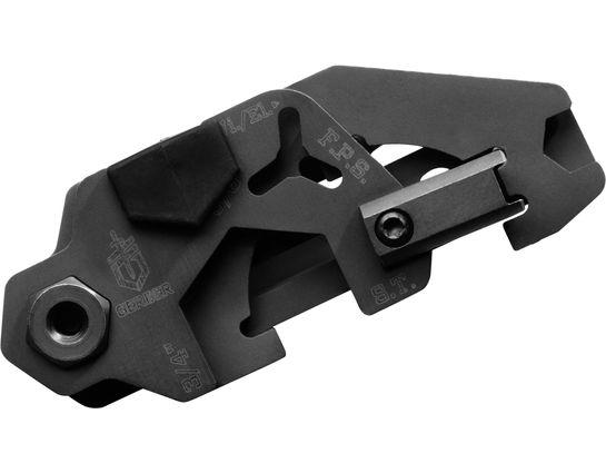 Gerber Short Stack AR-15 Weapon Maintenance Tool Kit, Black