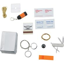 Mykel Hawke SK1 Longitude Survival Kit