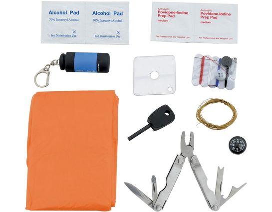 Mykel Hawke SK2 Latitude Survival Kit