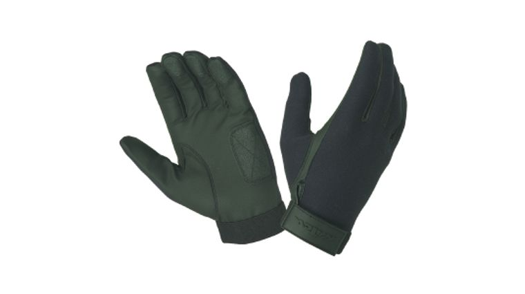 Large Black Hatch NS430 Specialist All-Weather Shooting//Duty Glove