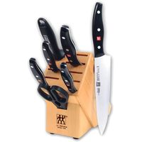 Zwilling J.A. Henckels TWIN Signature 7 Piece Kitchen Knife Block Set