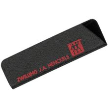 Zwilling J.A. Henckels Edge Guard, Size 1, Black (up to 3 inch Paring Knife)