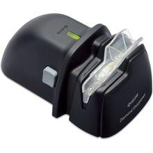 Kyocera DS-38 Battery Powered Diamond Wheel Knife Sharpener for Ceramic and Steel Knives